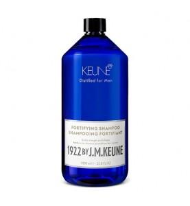 Keune 1922 Fortifying Shampoo / Укрепляющий шампунь против выпадения, 1000 мл