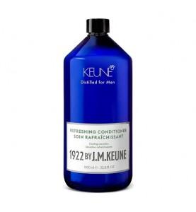 Keune 1922 Refreshing Conditioner / Освежающий кондиционер, 1000 мл