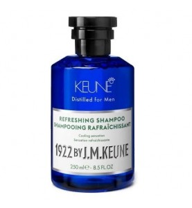 Keune 1922 Refreshing Shampoo / Освежающий шампунь, 250 мл