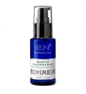 Keune 1922 Beard Oil / Масло для бороды, 50 мл