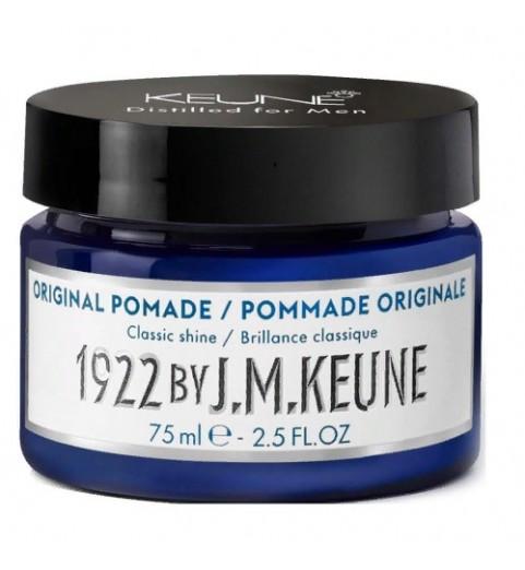 Keune 1922 Original Pomade / Классическая помадка для волос, 75 мл