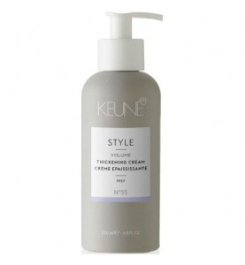 Keune Style Thickening Cream / Стиль Крем уплотняющий, 200 мл