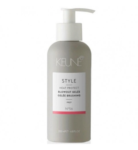 Keune Style Blowout Gelee / Стиль Лосьон для модельной укладки, 200 мл