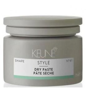 Keune Style Dry Paste / Стиль Сухая паста, 75 мл