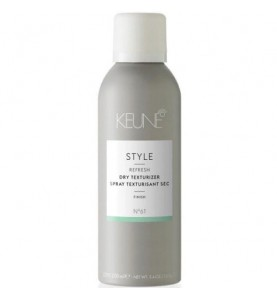 Keune Style Dry Texturizer / Стиль Сухой текстурайзер, 200 мл
