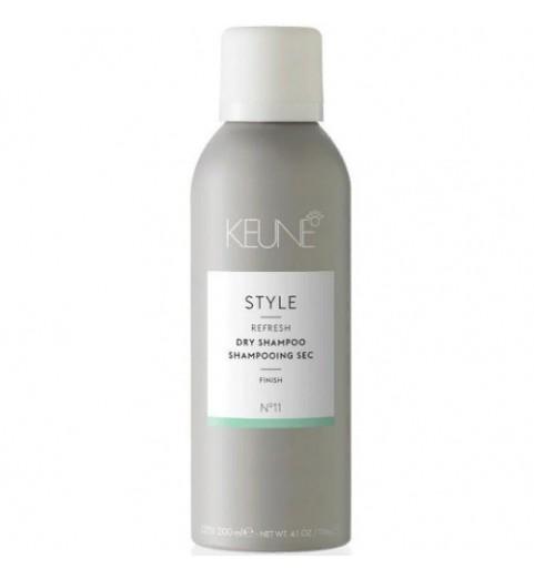 Keune Style Dry Shampoo / Стиль Сухой шампунь, 200 мл