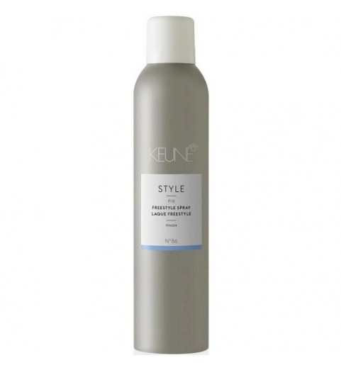 Keune Style Freestyle Spray / Стиль Лак для волос фристайл, 75 мл