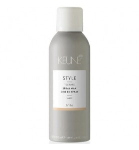 Keune Style Spray Wax / Стиль Воск-спрей, 200 мл