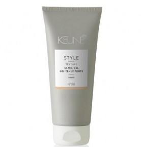 Keune Style Ultra Gel / Стиль Гель ультра, 50 мл