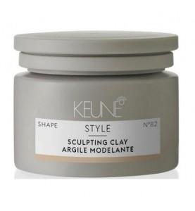 Keune Style Sculpting Clay / Стиль Глина скульптурирующая, 12,5 мл