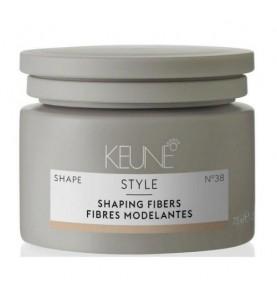 Keune Style Shaping Fibers / Стиль Фруктовый воск, 75 мл