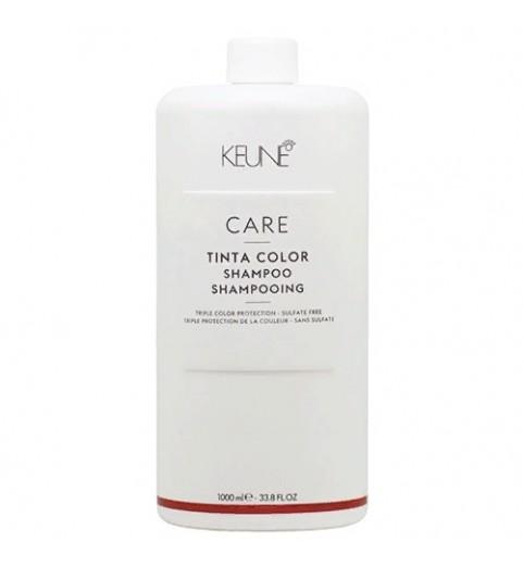 Keune Care Tinta Color Shampoo / Шампунь Тинта Колор, 1000 мл