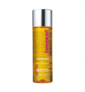 Lanopearl Porimizer / Тоник для жирной и комбинированной кожи лица, 200 мл