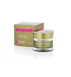 Lanopearl Applestem Q10 / Омолаживающий крем со стволовыми клетками яблока, 50 мл