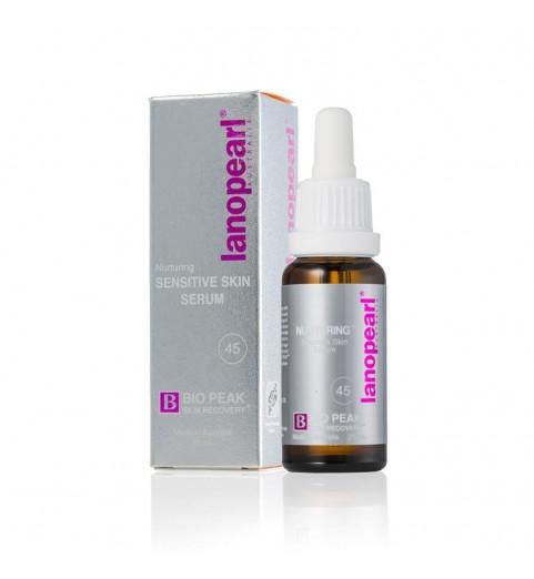 Lanopearl Nurturing Sensitive Skin / Питательная сыворотка для чувствительной кожи, 25 мл