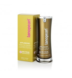 Lanopearl Applebond Peptide 5 Eye Treatment / Крем против морщин и мешков вокруг глаз, 30 мл