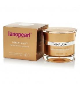 Lanopearl Himalaya Herbal Whitening Cream / Отбеливающий крем с растительными компонентами, 50 мл