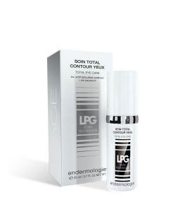 LPG Total Eye Care / Крем для ухода за кожей вокруг глаз, 20 мл