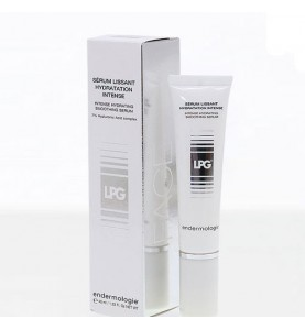 LPG Intense Hydrating Smoothing Serum / Интенсивная увлажняющая сыворотка, 40 мл