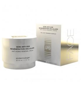 LPG Anti-Aging Renewal Cream / Крем антивозрастной для глубокого восстановления, 50 мл