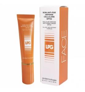 LPG Cellular Defense Anti-Aging Cream SPF 30 / Защитный крем, 30 мл