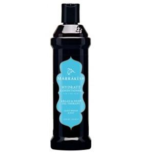 Marrakesh (Марракеш) Hydrate Conditioner Light Breeze / Кондиционер Супер Объем, 355 мл