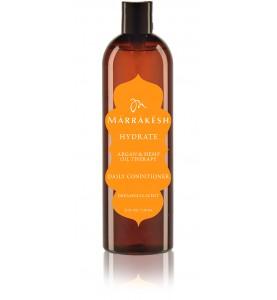 Marrakesh (Марракеш) Hydrate Conditioner Dreamsicle / Кондиционер для тонких волос (мандарин и слива), 740 мл