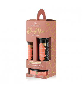 Marrakesh (Марракеш) Isle of You Holiday Gift Set / Подарочный набор