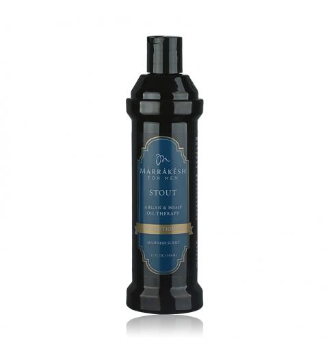 Marrakesh (Марракеш) for Men Stout Conditioner / Мужской кондиционер для волос, 355 мл