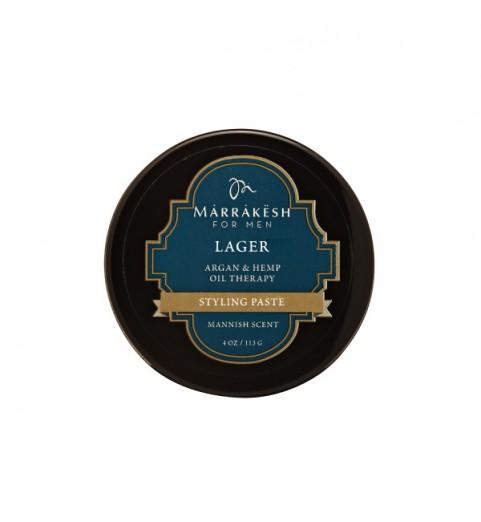 Marrakesh (Марракеш) for Men Lager Styling Paste / Моделирующая паста для укладки, 113 мл