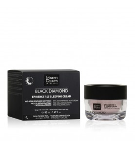 Martiderm Black Diamond Epigence 145 Sleeping Cream / Крем ночной Эпиженс 145 , 50 мл