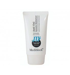 Mediblock+ (Медиблок) Anti-Oxi Intensive Moisturizer (Dry Skin) / Интенсивно увлажняющий крем для сухой кожи, 70 мл