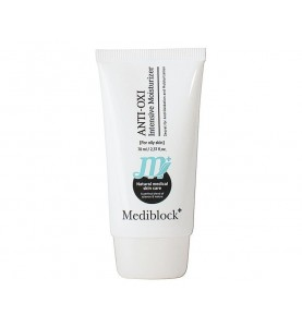 Mediblock+ (Медиблок) Anti-Oxi Intensive Moisturizer (Oil Skin) / Интенсивно увлажняющий крем для жирной кожи, 70 мл