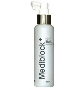 Mediblock+ (Медиблок) DHT Block / Лосьон для волосистой кожи головы, 150 мл