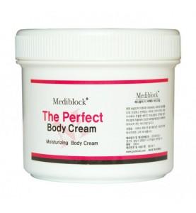 Mediblock+ (Мегаблок) Perfect Body Cream / Питательный крем для тела, 300 мл
