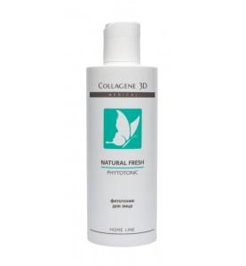 Medical Collagene 3D Natural Fresh / Фитотоник, 250 мл