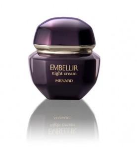 Menard (Менард) Embellir Night Cream AK / Ночной крем-актив, 35 мл