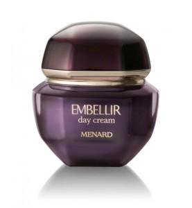 Menard (Менард) Embellir Day Cream AK / Дневной крем-актив, 35 мл