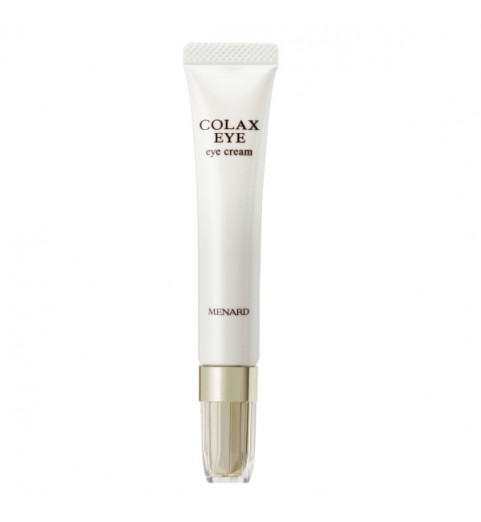 Menard (Менард) Colax B / Восстанавливающий крем для кожи вокруг глаз, 18 мл
