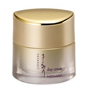 Menard (Менард) Saranari Day Cream / Дневной крем B (SPF 15), 35 мл