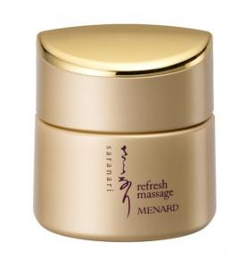 Menard (Менард) Saranari Refresh Massage / Освежающий массажный крем В, 160 мл