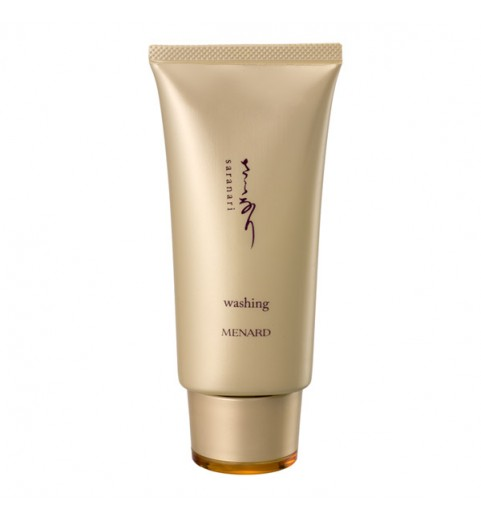 Menard (Менард) Saranari Washing Cream / Крем для умывания В, 125 мл