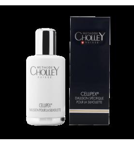 Methode Cholley Cellipex Emulsion Pour La Silhouette / Эмульсия для силуэта Целлипекс, 200 мл