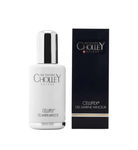 Methode Cholley Cellipex Gel Marin Minceur / Гель с морскими водорослями Целлипекс, 200 мл