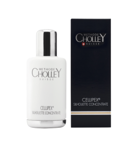 Methode Cholley Cellipex Silhouette Concentrate / Концентрат для тела Целлипекс, 200 мл