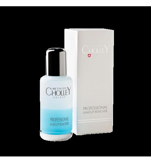 Methode Cholley Professional Makeup Remover / Средство для удаления макияжа с глаз и губ, 125 мл