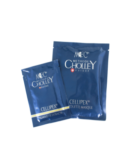 Methode Cholley Cellipex Silhouette Masque / Силуэт-маска Целлипекс, 100 г