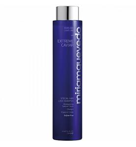 Miriam Quevedo (Мириам Кеведо) Extreme Caviar Special Hair Loss Shampoo / Шампунь против выпадения волос с экстрактом черной икры, 250 мл