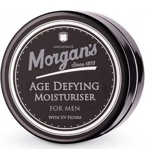 Morgans Age Defying Moisturiser Cream / Антивозрастной увлажняющий крем для лица, 45 мл