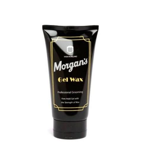 Гель-воск для укладки волос Morgans, 150 мл